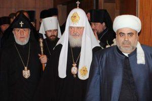 Состоится ли встреча духовных лидеров Азербайджана, России и Армении?