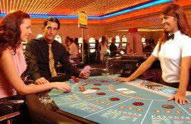 Жители Баку против легализации казино в стране