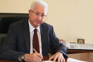 «Значительная часть истории Астраханской области связана с Баку и Азербайджаном»