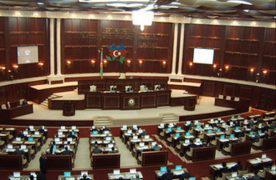 Мнение азербайджанского общества: больше контроля над депутатами!
