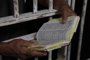 Исламисты в тюрьмах Азербайджана