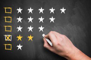 Рейтинги Азербайджана: когда судят со стороны