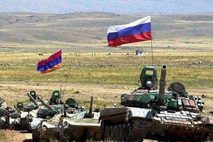 «Москва усиливает деструктивное поведение армян в регионе»