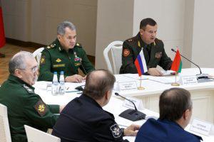 Россия вступает в «гонку вооружений» с НАТО