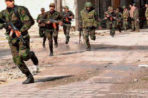 Россия несет потери в Сирии