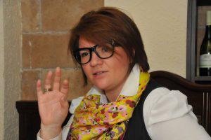 Женщина-предприниматель из Азербайджана получила почетную награду