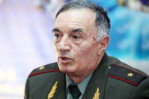Тер-Тадевосян призывает «бить первым»