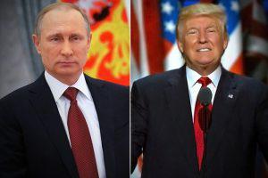 Путин не верит предвыборной риторике Трампа?