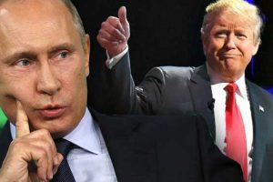 «Российская карта» в американской игре