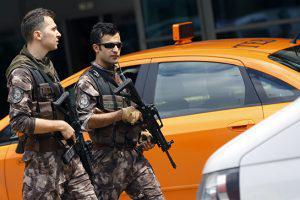 Теракт в Стамбуле: кто заказчик?