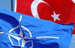 Турция — НАТО: конфликт, проверка на прочность или..?