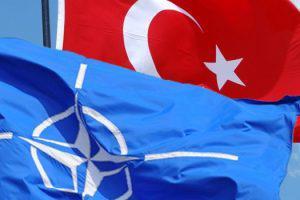 Турция не пересматривает своих отношений с НАТО