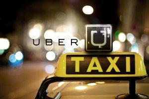 Uber запускает новую акцию в Баку