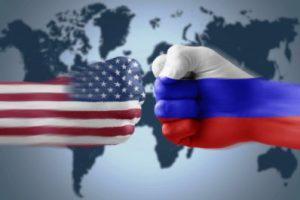 «Шпионская война» в дипломатическом цилиндре