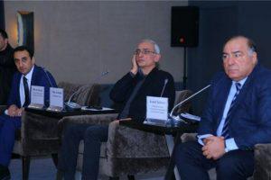 В вопрос решения карабахского конфликта вовлекается гражданское общество