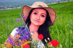 Все о тюльпанах от Айтен Гаибхановой