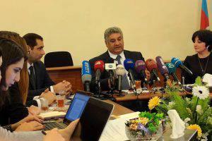 Азербайджан выбрал лучших в мире спорта