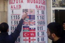 В Азербайджане принято решение по «обменникам»