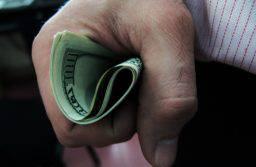 Уровень коррупции в Азербайджане снижается?