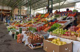 Как Азербайджану бороться с «серой» торговлей?