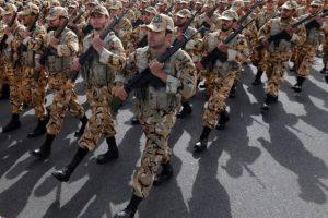 Иран «сгущает тучи» над регионом