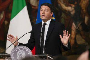 Москва меняет ориентиры в Италии?