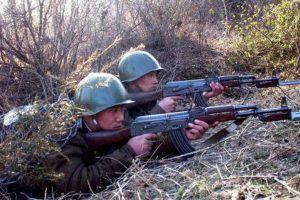 В Пхеньяне «играют на обострение»