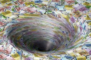 Внешний долг Азербайджана может перевалить за 10 млрд. манат