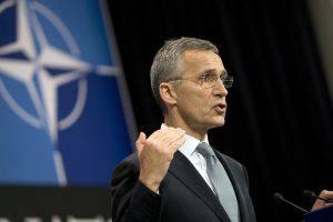Как в НАТО намерены отвечать на российскую «игру мускулами»?