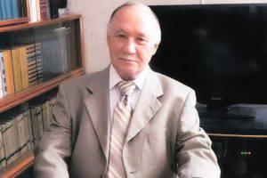 Ушел из жизни известный деятель азербайджанского спорта