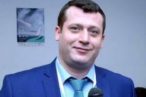 Азербайджанский судья по гимнастике вошел в историю