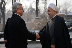 Ереван нуждается в инвестициях со стороны Ирана
