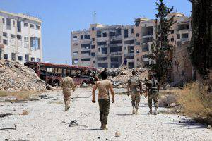 Цена «победы» в Сирии
