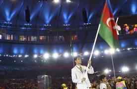 Азербайджан в 2016: Олимпийские рекорды и масштабные соревнования