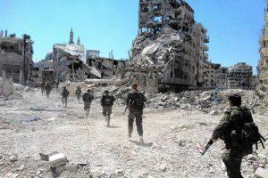Азербайджан может примкнуть к антитеррористической операции в Сирии?