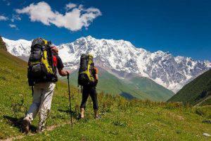 Азербайджан готовит новые туристические зоны
