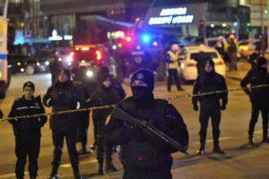 Трагедия в Анкаре: покушение на посла было спланировано