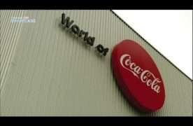 Как производят Кока-Колу (ВИДЕО)
