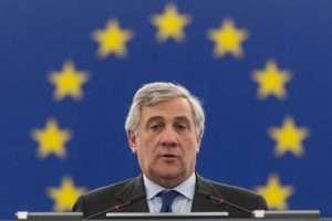 Армянская диаспора может попытаться подкупить нового главу Европарламента