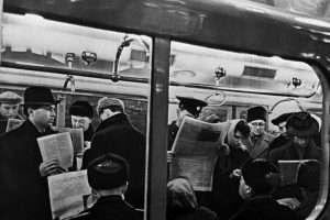 40 лет со дня взрыва армянами московского метро
