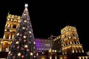Как граждане Азербайджана будут встречать Новый год
