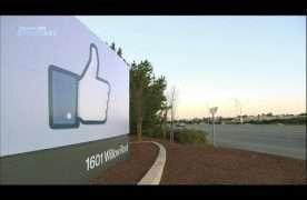 Как работает Facebook: взгляд изнутри (ВИДЕО)