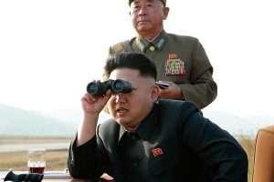 Япония и США разработают новые санкции против Северной Кореи