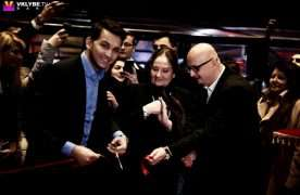 Кинотеатр «Азербайджан» — возвращение легенды (ФОТО)