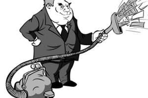 В Азербайджане идет борьба с «элитной» коррупцией