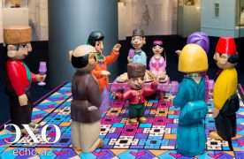 «Кукла в искусстве»: уникальная выставка в Баку (ФОТО)