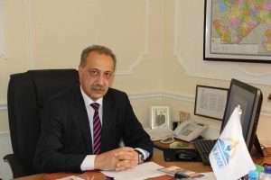 Октай Самедов: Фонд «Знание» доносит ценности мультикультурализма до каждого
