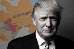 Что Трамп будет делать с карабахским конфликтом