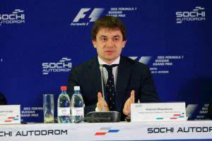 «Формула-1 открыла Азербайджан как отличное туристическое направление»