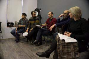 Национальный «кинопоиск» Азербайджана: потом может быть слишком поздно